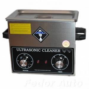 Nové ultrazvukové myčky ASNU W100 a W200