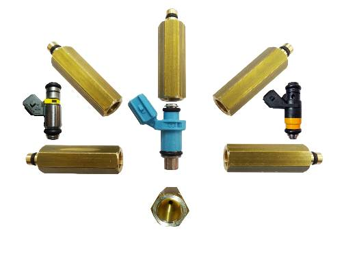 ASNU 45 - The Japanese Injector Coupling