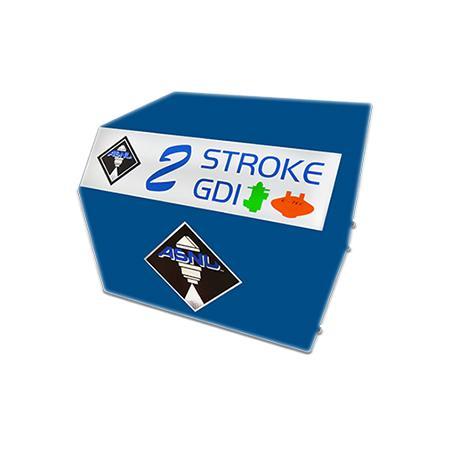 ASNU 2 Stroke GDI Box
